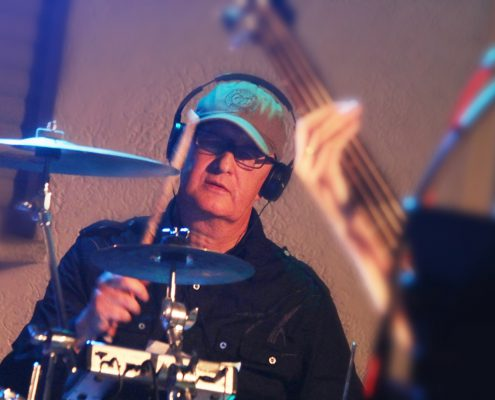 Holger Förster (Drums)