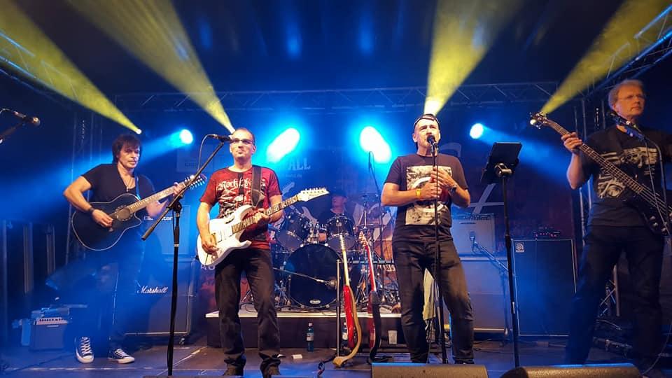 Rockfall Band Lamboyfest 2018: Akustik Set